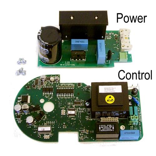 Crawford Platine Power + Control  CDM 9